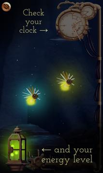 Time Flies: Magic Firefly Rush screenshot 4