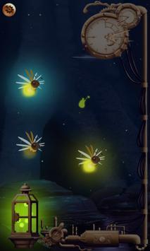 Time Flies: Magic Firefly Rush screenshot 6