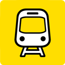 Subway - Navigasi rute Subway APK