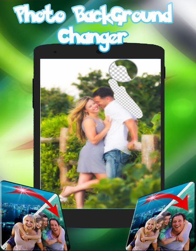 Change Photo Background - Erase Background Editor APK ...