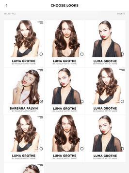 Makeup Genius screenshot 9