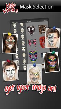 Mojo Masks for Android screenshot 4