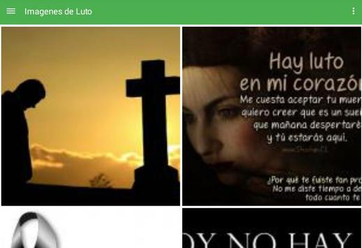 Mourning Images screenshot 11