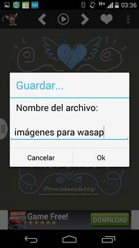 Imagenes para Wasap screenshot 7