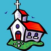Imágenes religiosas icon