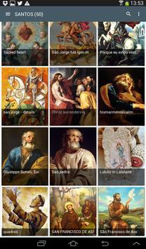 Imágenes religiosas apk screenshot