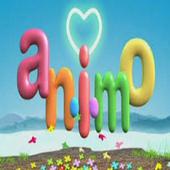 IMAGENES ANIMO WHATSAPP icon