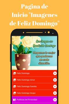 Imagenes De Feliz Domingo Für Android Apk Herunterladen