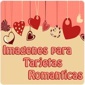 Imagenes tarjetas romanticas icon