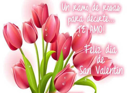 Imagenes tarjetas romanticas poster
