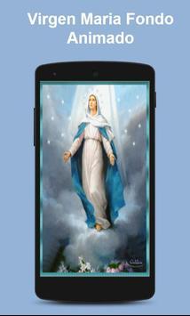 Virgen Maria Fondo Animado gönderen