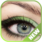 Beauty Eye Makeup for girls icon