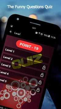 Tricky Questions App: Questions and answers, Quiz screenshot 2