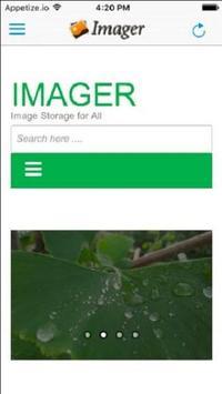 SPD Imager - Documentum Mobile poster