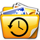 Recover Deleted Photos free icon