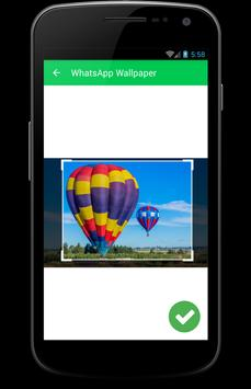 Wallpaper for whatsapp PRO apk screenshot