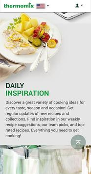 Thermomix® Cookidoo® - Advice screenshot 1