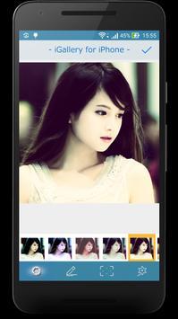 Gallery Photos for iPhone apk screenshot