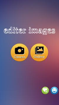 تعديل الصور apk screenshot