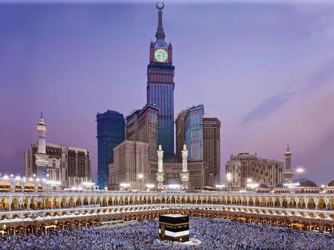 Kaaba Wallpaper For Android