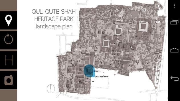 QQST Heritage Park apk screenshot
