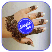 How to Draw Mehndi Designs icon