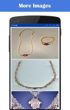 Jewellery Design Gallery screenshot 1
