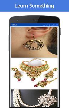 Jewellery Design Gallery screenshot 4