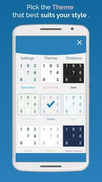 Sudoku Zenkai screenshot 5