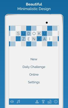 Sudoku Zenkai screenshot 8