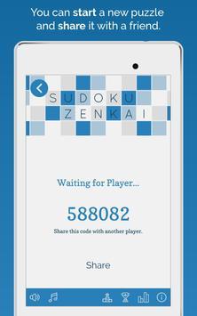 Sudoku Zenkai screenshot 9