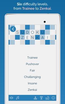 Sudoku Zenkai screenshot 17