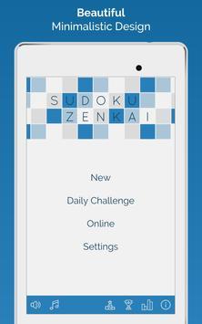 Sudoku Zenkai screenshot 16
