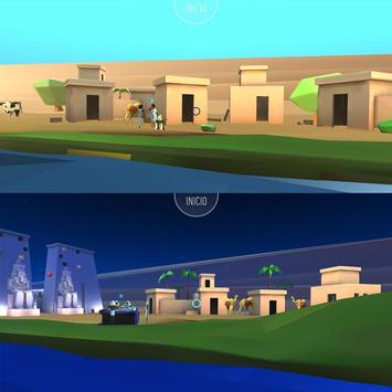 Nilo 360 screenshot 4