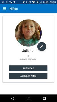 Cappture, monitorea tus hijos screenshot 2
