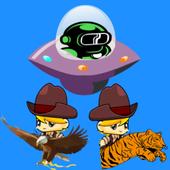 Toon Adventure icon