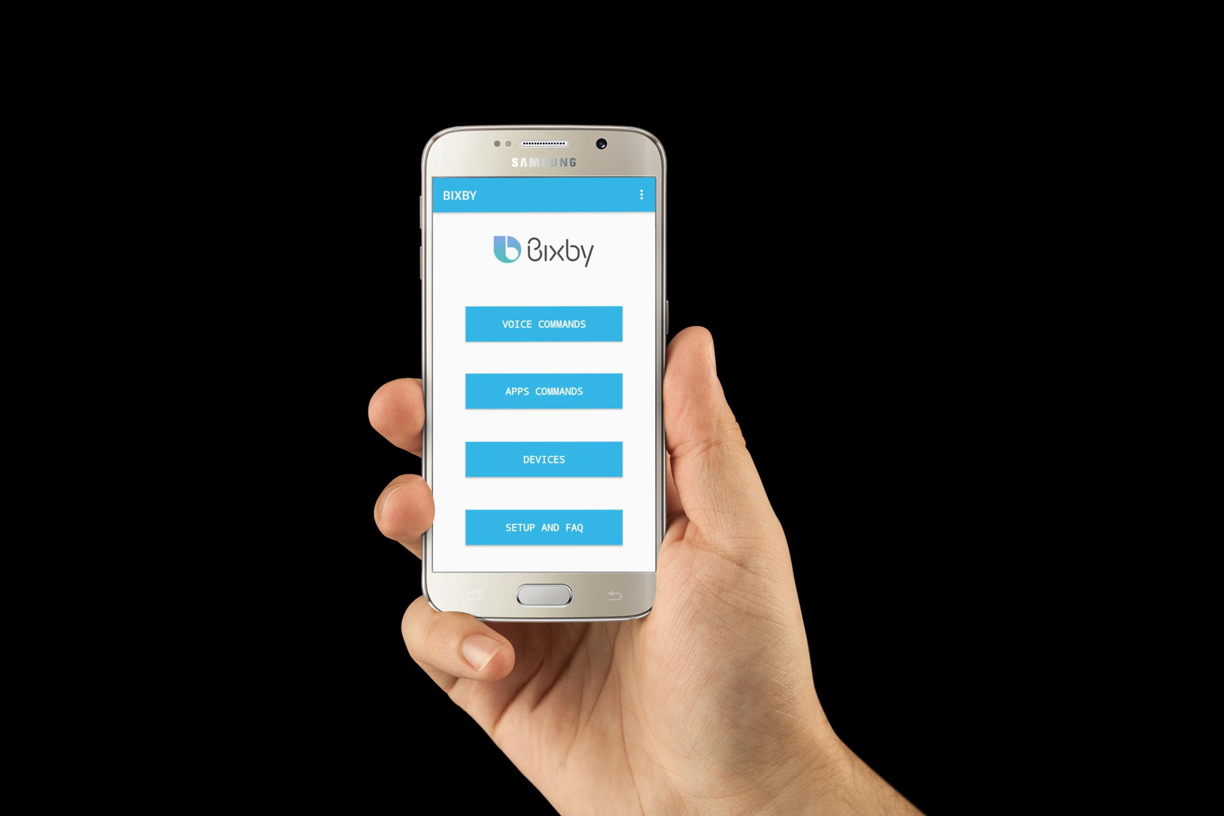 Bixby Assistant Commands for Android - APK Download