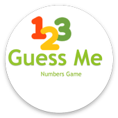 GuessMe - Numbers Game icon
