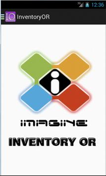 inventory analysis OR poster
