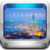 Hotel Deals in Istanbul icon