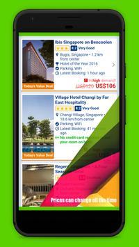 Hotel Deals in Singapore screenshot 2