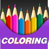 Secret Garden Coloring Book APK