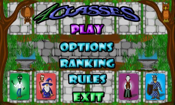 Card Game 4 Races screenshot 7