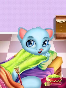 Kitty Pet Salon - Daycare screenshot 1