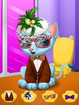Kitty Pet Salon - Daycare screenshot 2