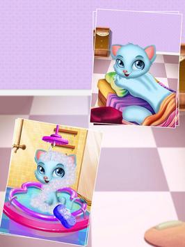 Kitty Pet Salon - Daycare screenshot 4