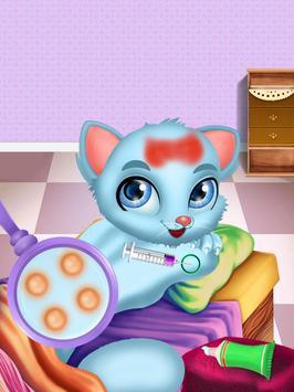 Kitty Pet Salon - Daycare screenshot 8