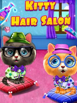 Crazy Kitty Hair Salon screenshot 11