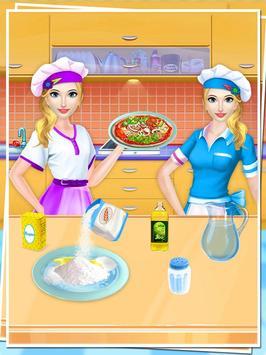 Pizza Maker poster
