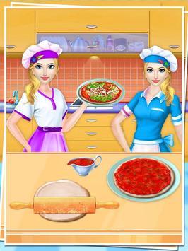 Pizza Maker screenshot 1